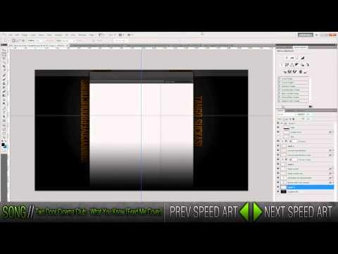 SunnyCoveProductions YouTube Background - Speed Art