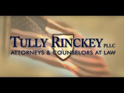 Military Attorney - UCMJ Lawyer Greg Rinckey - Managing Partner of Tully Rinckey PLLC