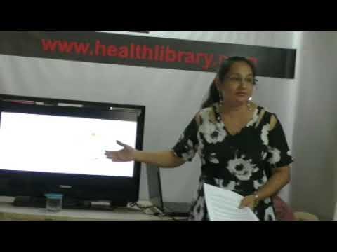 Healthy & Successful Life, LQ & CQ Besides Meditation By Mrs. Tasneem  Hunaid on HELP Talks