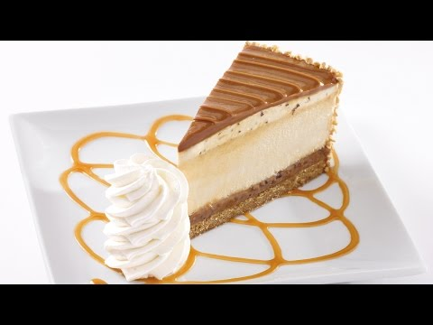 Celebrate National Cheesecake Day - Cheesecake Factory