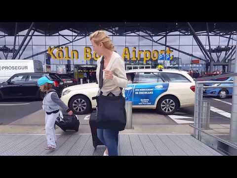 Köln / Bonn Flughafen - Cologne Bonn Airport