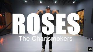 Roses - The Chainsmokers / Mark Choreography [ Iph Studio ]