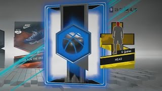 NBA 2K17 PS4 My Team - 2 Sapphires Added to Squad!
