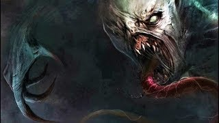 Mythological Monsters & Cryptids from the Philippines