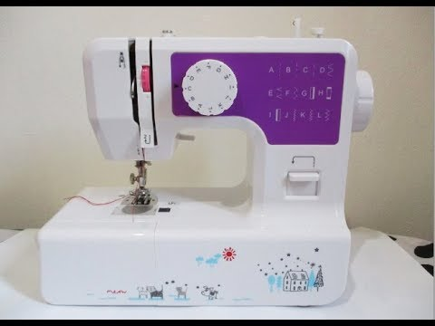GEARBEST | OAKOME Household Sewing Machine ❤