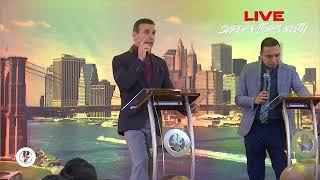 Pastor Leonardo Gomez - Transferencia De Riquezas