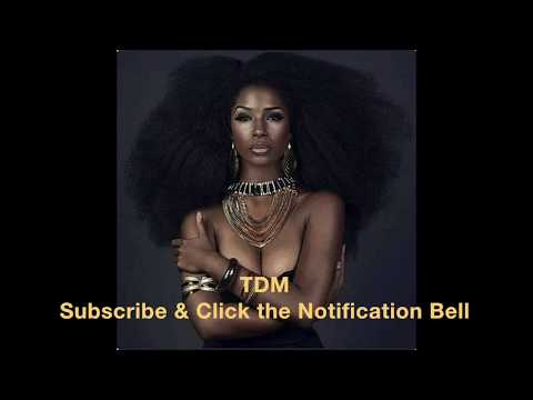 HAIR: 🎧 Fast Growing Longer Natural Hair with Subliminal Affirmations and Beta Binaural (5 mins)