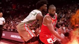 NBA Motion: Top Plays In Special FX | Part 1