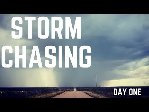 Things to Do in Texas USA - Dallas to Abilene - STORM CHASING TOUR USA DAY 1