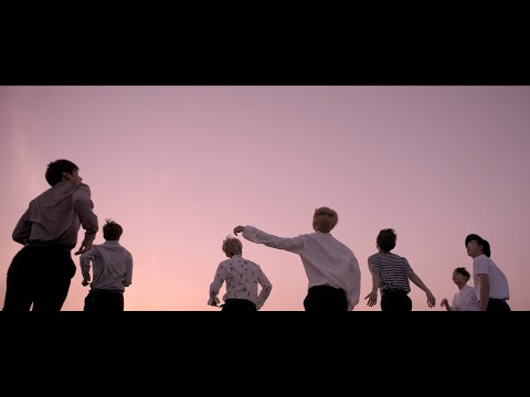 BTS (방탄소년단) 'EPILOGUE : Young Forever' Official MV