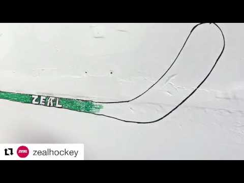 Zeal Hockey - Make it your's by Zeal Hockey