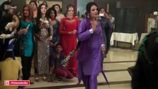 POOJA PERFORMING @ PUNJABI MUJRA DANCE PARTY 2016