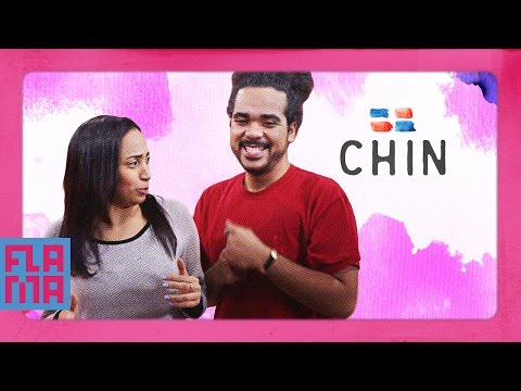 Dominican Word Of The Day: Chin