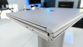 Surface Book 2 Review - Why I