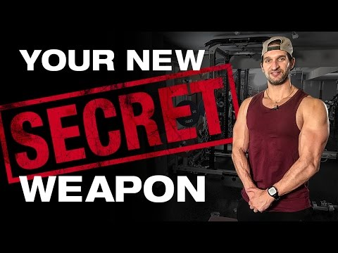 The FASTEST Way to Build Muscle (BETTER THAN STEROIDS!)