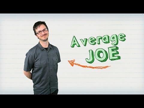 Auto Credit Express - Average Joe Commercial