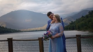 Wedding Best Moments Alla & Sergey in Kvareli - by Archil Elashvili 4K videomax.ge