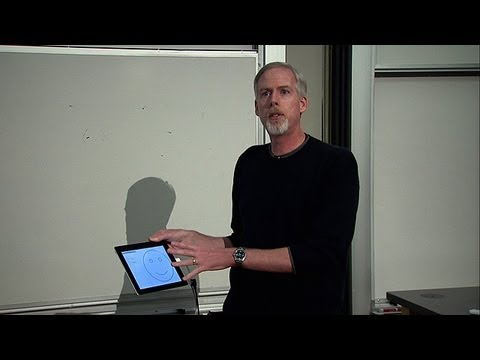 iPhone And iPad App Course on iTunes U
