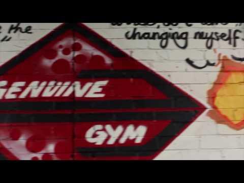 Genuine Gym