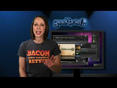 Geek Brief TV #750 Microsoft Courie