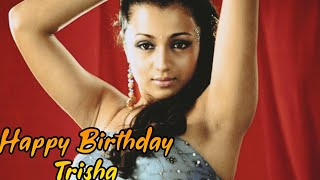 Trisha Krishnan Sexy Face Vertical With Her Voice