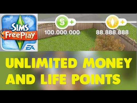 SIMS FREEPLAY HACK 2017 100% WORKS FOR ANDROID AND IPHONE ||HOW TO GET UNLIMITED SIMOLEONS AND LPS!!