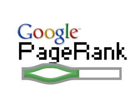 If Google Pagerank Could Sing