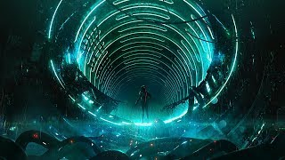 HYPERDRIVE - Epic Powerful Futuristic Music Mix   Epic Sci-Fi Hybrid Music