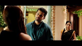 Nithin Reddy Tamil Action Movie | Blockbuster South Indian Tamil Action Movies | Tamil Dubbed Movies
