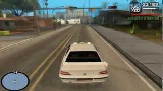 В этом видео я показал авто Peugeot 406 из фильма Такси 4.