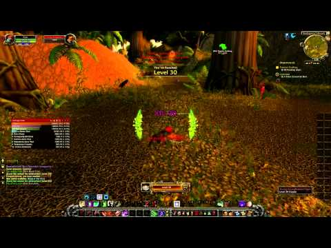 Best Cataclysm Leveling Guide - Level 1-85 in