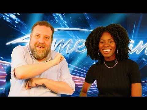 American Idol's Most SHOCKING Elimination... Catie Turner Is GONE!