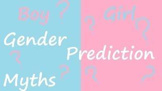 Gender Prediction Myths Am I Having A Boy Or Girl