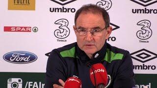 Republic of Ireland 0-0 Wales - Martin O