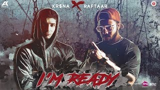 KRSNA X RAFTAAR - I'm Ready TRACK REVIEW