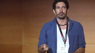 Los nuevos retos de la educación | César Bona | TEDxBarcelona