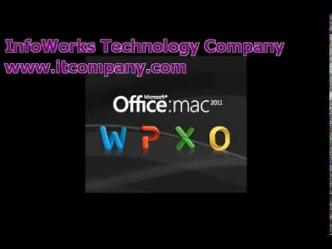 Microsoft Office MAC Home and Student 2011 full DVD free download (Volume Licensed) Updated 2012