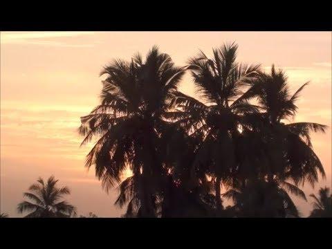 Agrahara Terrace at Dawn