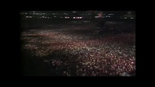 Queen - We Will Rock You (Live at Rock In Rio 1985)