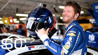 Sharing memories of Dale Earnhardt Jr. | SportsCenter | ESPN