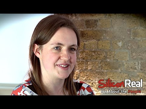 Jenny Griffiths - Fashion Tech & Snap Fashion | Silicon Real