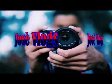 mi nueva intro de mi segundo canal de videoblog