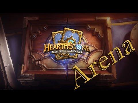 Hearthstone: Roguish Arena - Part 1 - Overwolf Addon