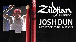 Zildjian Drumsticks Josh Dun