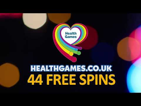 Health Games Spring Bonus