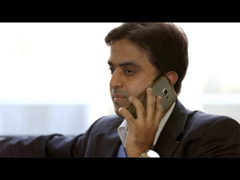 Go Further with ACCA – Chetan Hans, Director at Grant Thornton India