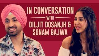 Diljit Dosanjh: I