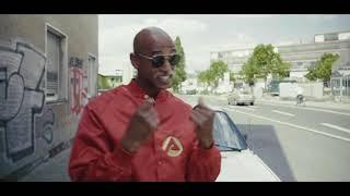 Antoine feat. Teddy Teclebrhan - Lohn Isch Da (Official Music Video)