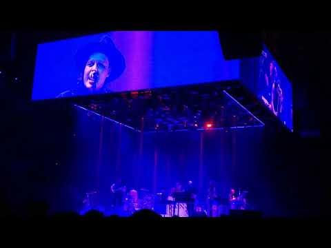 Arcade Fire - neon bible/rocco - Sportpaleis Antwerpen 19/04/2018