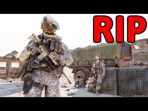 RIP MW2 MULTIPLAYER.... (SHOCKING UPDATE)